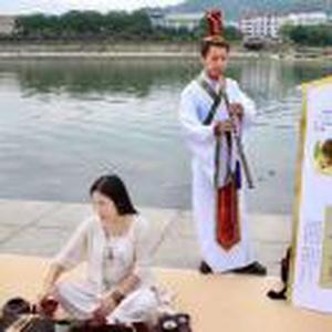 星月神话教案葫芦丝合奏中国人笛子歌曲v神话图片