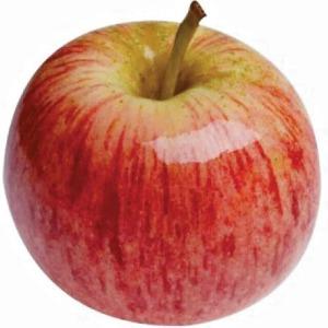 因为苹果好吃呀