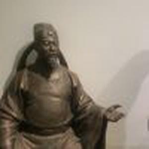 男子汉大豆腐