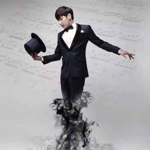 小魔术师陈俊强