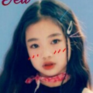 罗夏恩Haeun