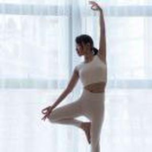 Tina老师💃万紫园舞蹈