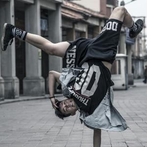 林哥时尚运动