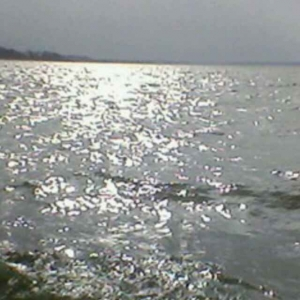 大海相信天的蓝