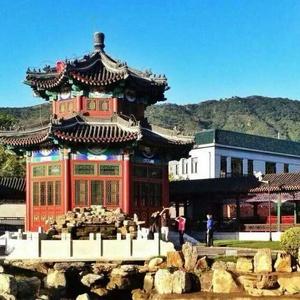 北京首农香山会议中心官博