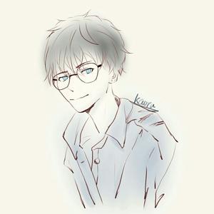 -晓-努力成为画师