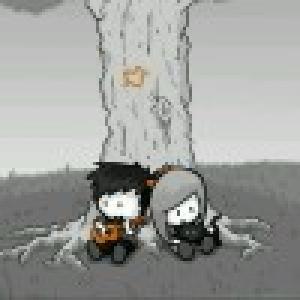 孤单-稻草人