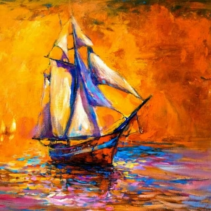 麦哲伦的航海梦