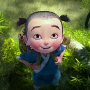 shenmuxiaohai