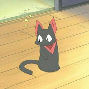 戴围巾的阪本先生