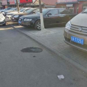 A葫芦岛恒泰二手车