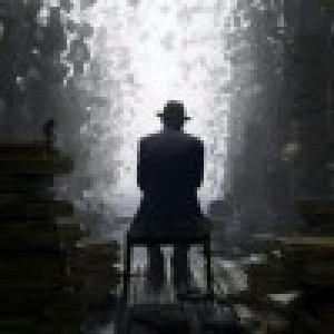 背影的孤独