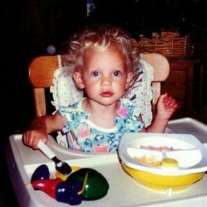 爱Taylor的宝宝
