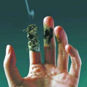 戒烟不戒酒!!!