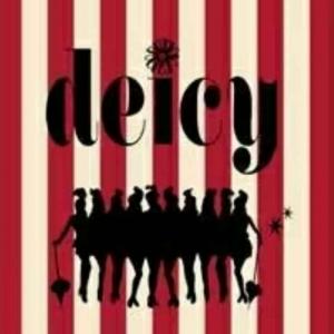 张捷----DEICY