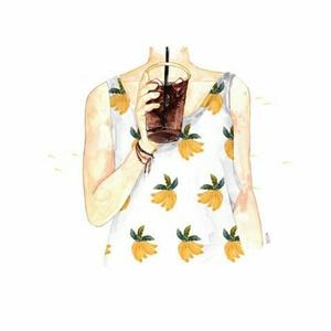 可乐味酒窝