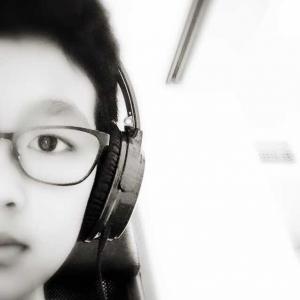 Eric Hu 胡峪诚