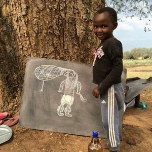 非洲生活实拍