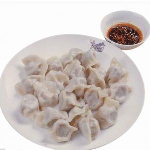 山西牛肉饺子