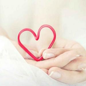 手心里的爱