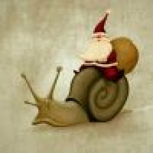 骑着蜗牛找媳妇