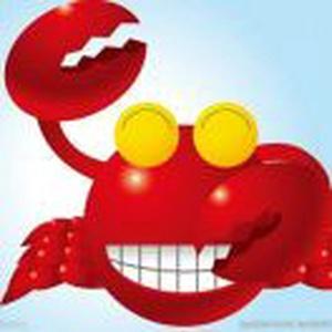 笨螃蟹妖怪