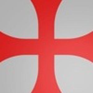 十字军骑士