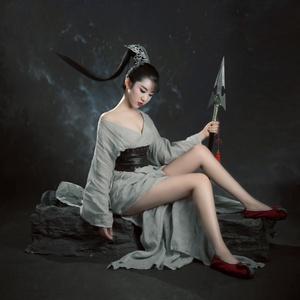 九府-赵九儿8月直播