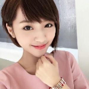 小可爱林頴彤
