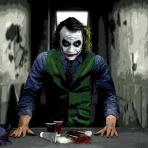 CLAY小丑在笑你