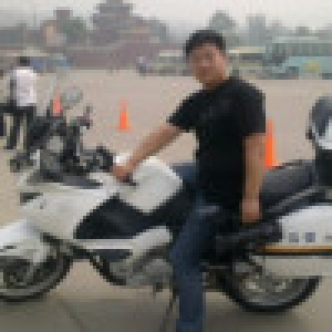 Mr.kai chow