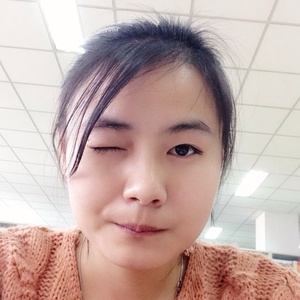 Jiang姜雪敏