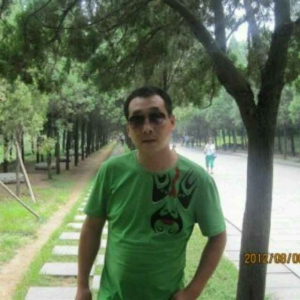 北京欢迎你!