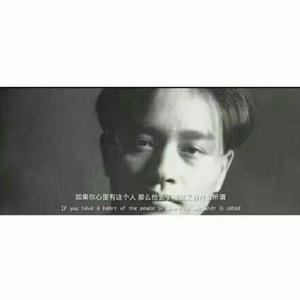 张国荣丶Lesile