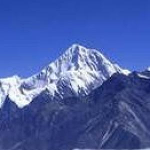 珠峰大视野