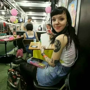 Grace  Neutral