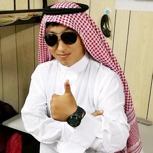 沙特小周Pappu
