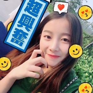 徐yueyue_