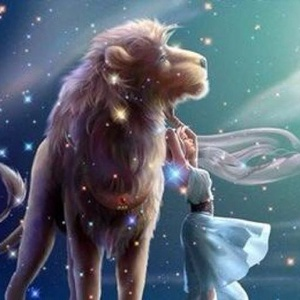 狮子座的冰冰凉